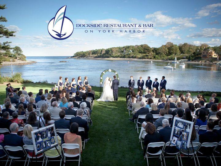 Tmx 1515432971 53ec58b61dac141c 1515432969 8b98e25137ea6e3a 1515432968036 2 Wedding Logophoto  York, ME wedding venue