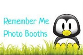 Remember Me Photo Booths