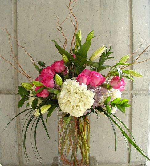 fuji floral design flowers atlanta ga weddingwire. Black Bedroom Furniture Sets. Home Design Ideas