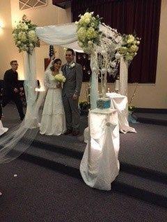 Tmx 1419087260810 Air Force Wedding Couple Bethesda wedding officiant