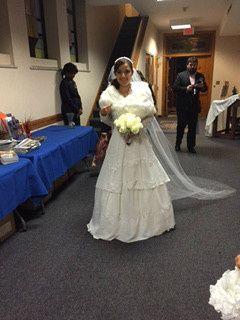 Tmx 1419089451313 Air Force Bride Good Bethesda wedding officiant