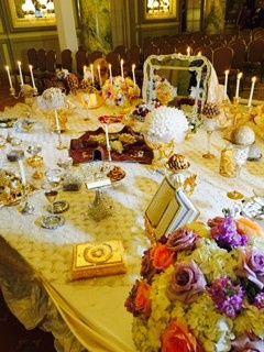 Tmx 1438620012865 Persian Sofre Bethesda wedding officiant