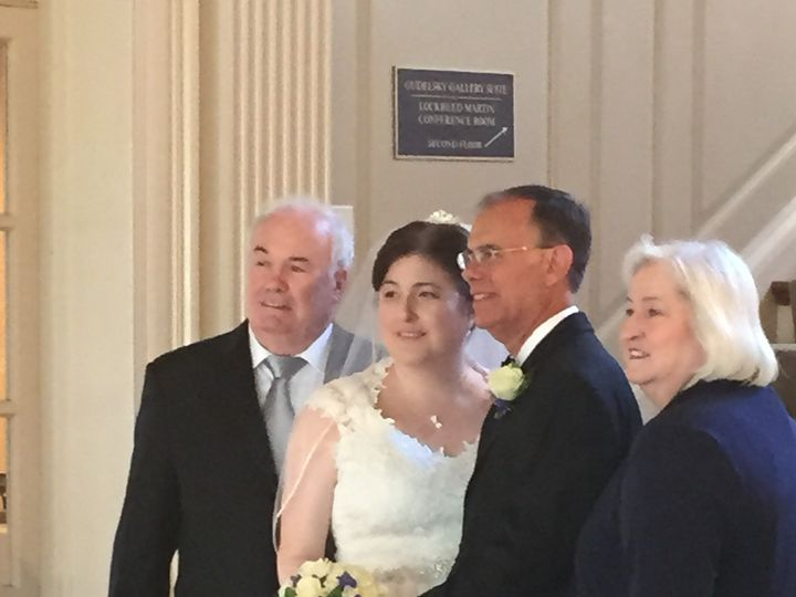 Tmx 1439488086280 The Family Bethesda wedding officiant