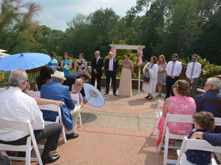Tmx 1441040550418 Happy Wedding Day Bethesda wedding officiant