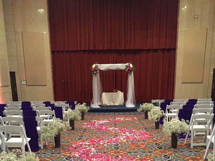 Tmx 1443925865553 Petals Petals Everywhere Bethesda wedding officiant