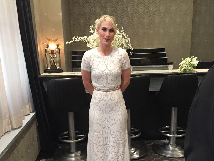 Tmx 1468240688940 Glamorous Bride Bethesda wedding officiant