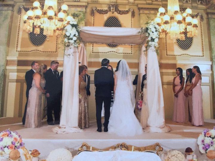 Tmx 1471270313453 Fabwedding Bethesda wedding officiant