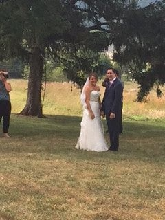 Tmx 1474586810559 Beautiful Weather Bethesda wedding officiant