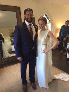 Tmx 1475369513760 We Are So Happy Bethesda wedding officiant