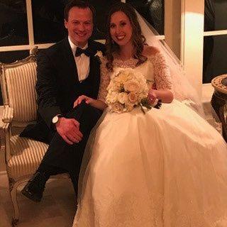 Tmx 1479737757505 Beautiful Couples Bethesda wedding officiant