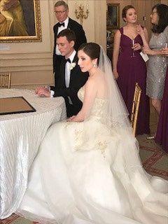 Tmx 1499085562883 Ketubah Time Bethesda wedding officiant