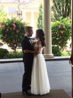 Tmx 1503789295662 Bride  Groom Bethesda wedding officiant