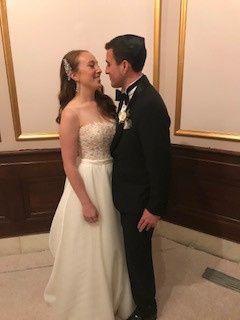 Tmx 1509237869337 So N Love Are We 2 Bethesda wedding officiant
