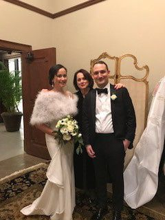 Tmx 1513020334419 Married Bethesda wedding officiant