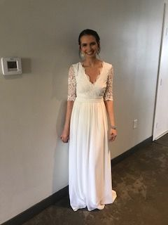 Tmx 1523699036 Acce791f33cb6159 1523699036 9ee2132807657cf0 1523699035992 1 So Sweet  Bride Bethesda wedding officiant