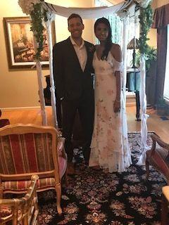 Tmx 1526774292 2fd29e19e0ea07b2 1526774291 6fc359ffd60c15de 1526774291334 1 Oh Happy Day Bethesda wedding officiant