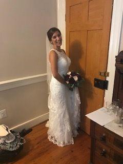 Tmx 1538914562 3717ed27aebed96c 1538914561 F78adcafc66f9564 1538914561620 1 Laughing Bride Bethesda wedding officiant