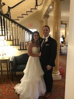 Tmx 1539543990 D803fcbac5dc9457 1539543988 98b0dba418f39b8c 1539543988503 1 Happy Couple Bethesda wedding officiant