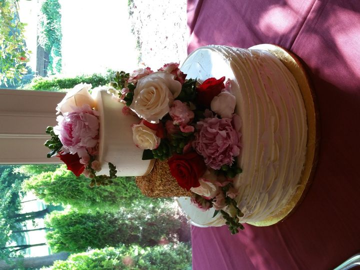 Tmx 1467302481136 20160528175514 Stephens City wedding cake