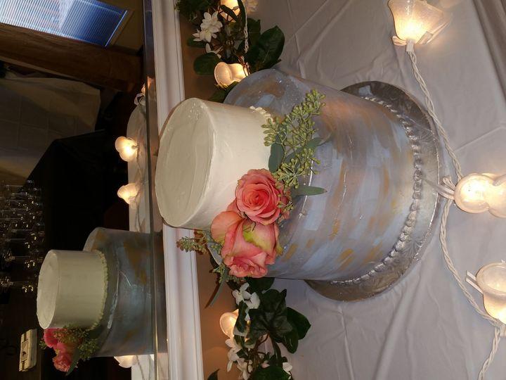 Tmx 1467302587963 20160214143913 Stephens City wedding cake