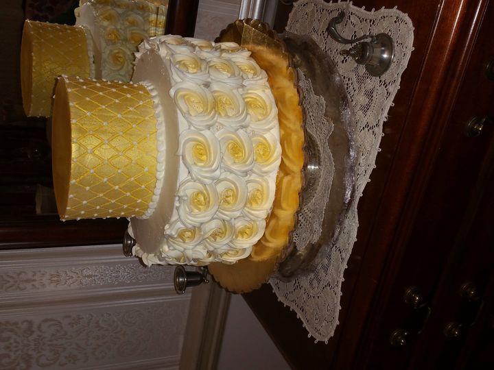 Tmx 1467303182987 2016 02 0209 50 27 Stephens City wedding cake