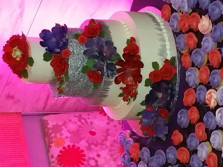 Tmx 1467303209357 2016 02 0210 06 53 Stephens City wedding cake