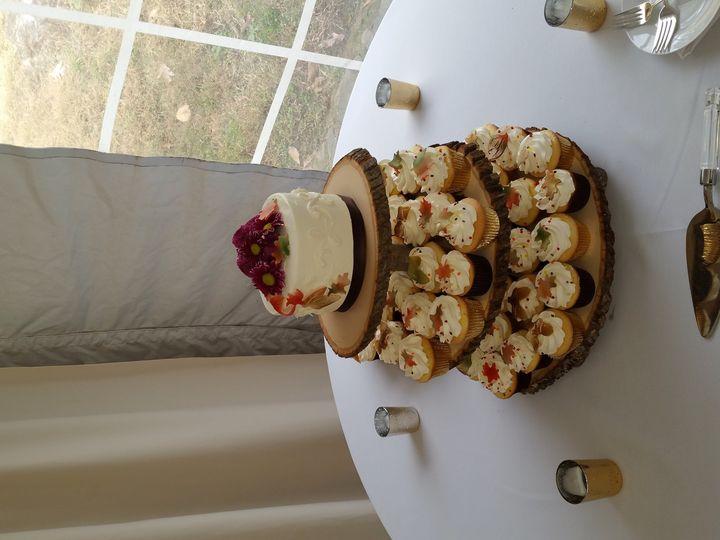Tmx 1467303230394 2016 02 0210 08 56 Stephens City wedding cake