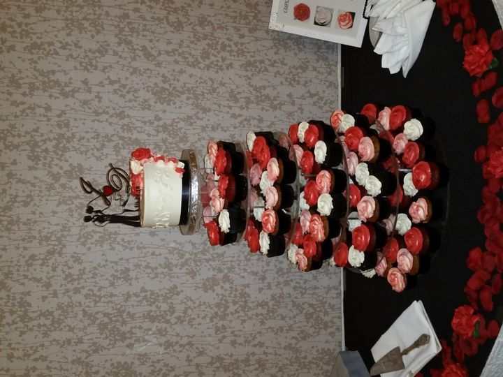 Tmx 1467303251744 2016 02 0210 09 55 Stephens City wedding cake
