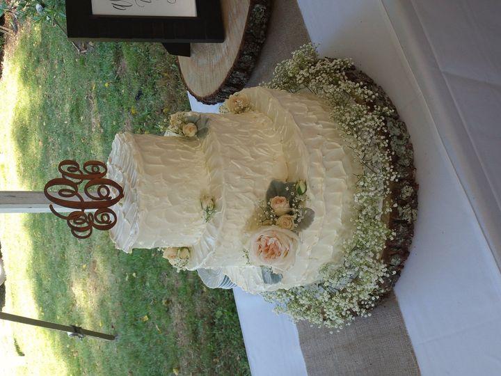 Tmx 1467303271902 2016 02 0210 16 28 Stephens City wedding cake