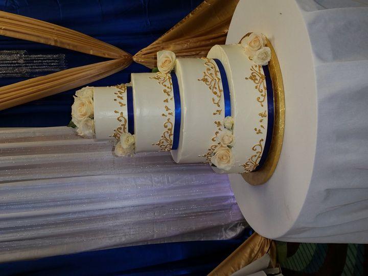 Tmx 1467303310164 2016 02 0210 18 38 Stephens City wedding cake