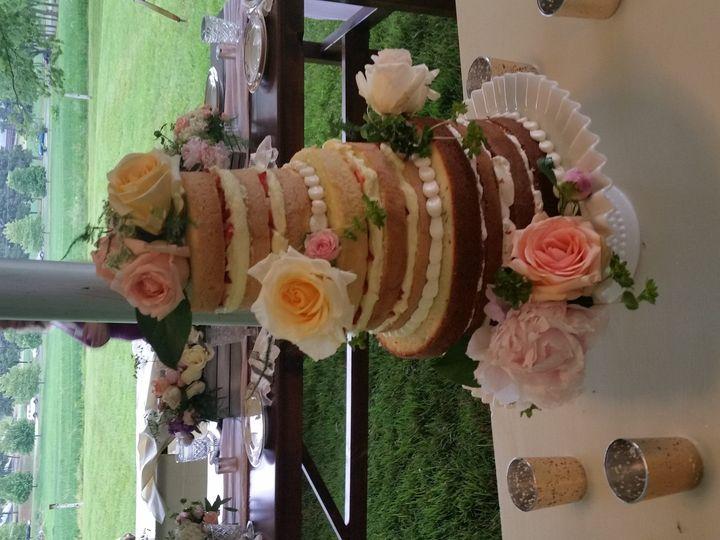 Tmx 1467303350602 20150530174244 Stephens City wedding cake