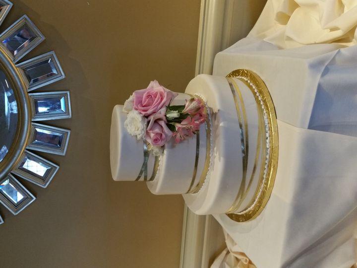 Tmx 1467303369000 20150620171703 Stephens City wedding cake