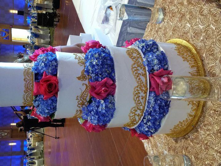 Tmx 1467303413073 20150725181232 Stephens City wedding cake