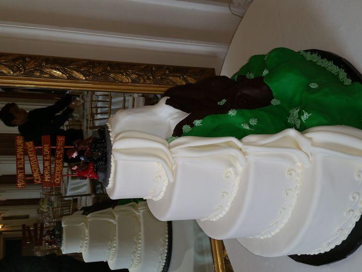 Tmx 1467303455287 20151024162657 Stephens City wedding cake