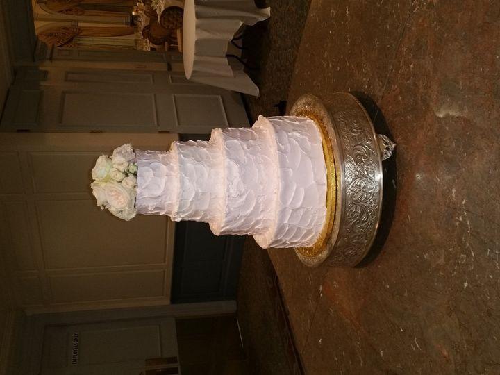 Tmx 1467303516423 20151107185421 Stephens City wedding cake
