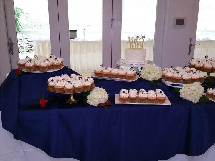 Tmx 1467303537892 20150925160357 Stephens City wedding cake