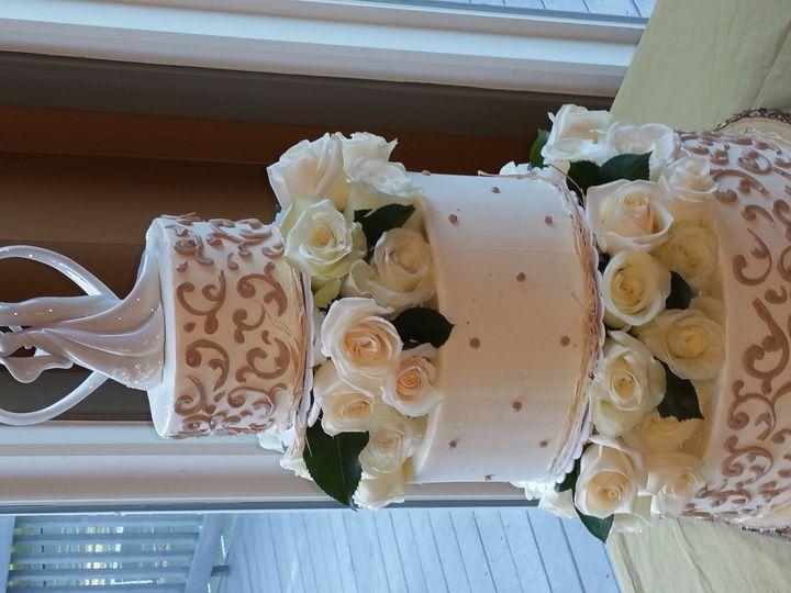 Tmx 1467303582897 20151010174142 Stephens City wedding cake