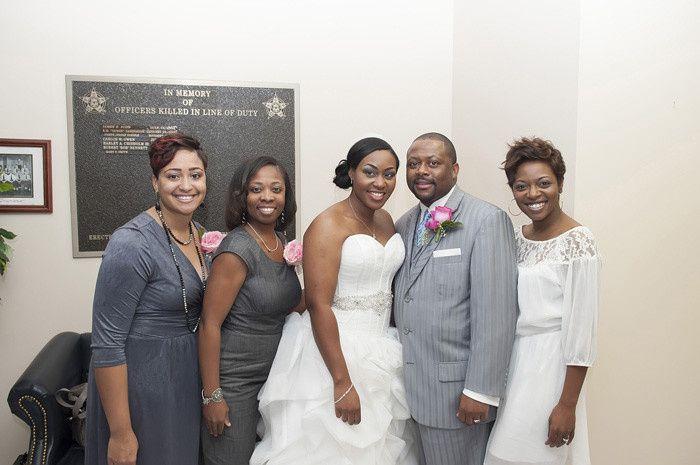 laquinta and anthony wedding53