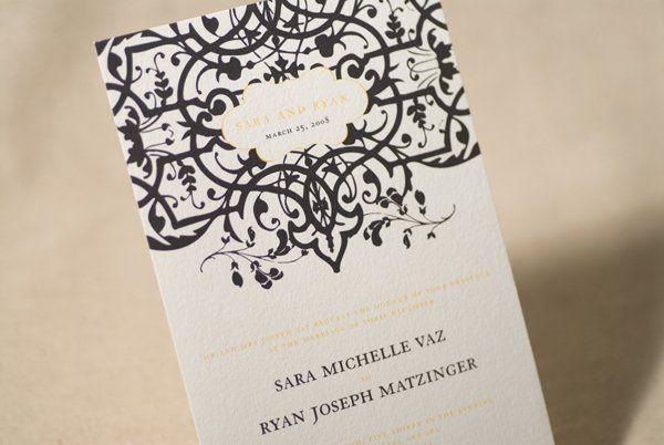 Tmx 1210777210164 Watermark406 2 Wayzata wedding invitation
