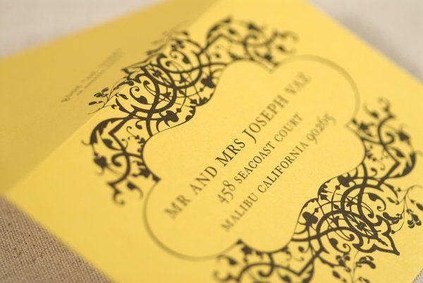 Tmx 1210777256981 Watermark406 5 Wayzata wedding invitation