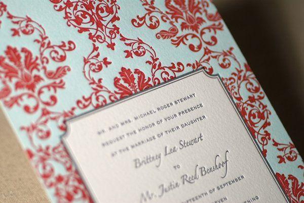 Tmx 1210777574344 Watermark430 2 Wayzata wedding invitation