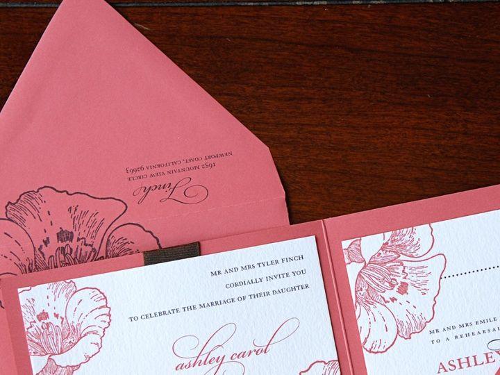 Tmx 1339435049787 Ashley2 Wayzata wedding invitation