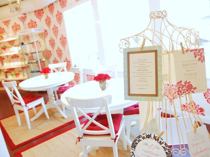 Tmx 1339435095336 Store9 Wayzata wedding invitation