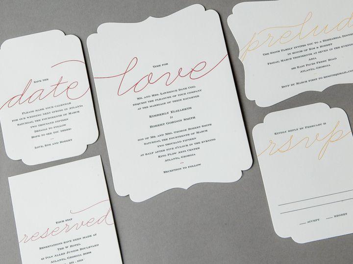 Tmx 1389737650937 Watermark0712195 Wayzata wedding invitation