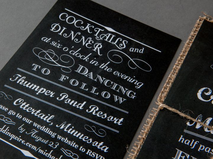 Tmx 1389740908840 Watermark0712224 Wayzata wedding invitation