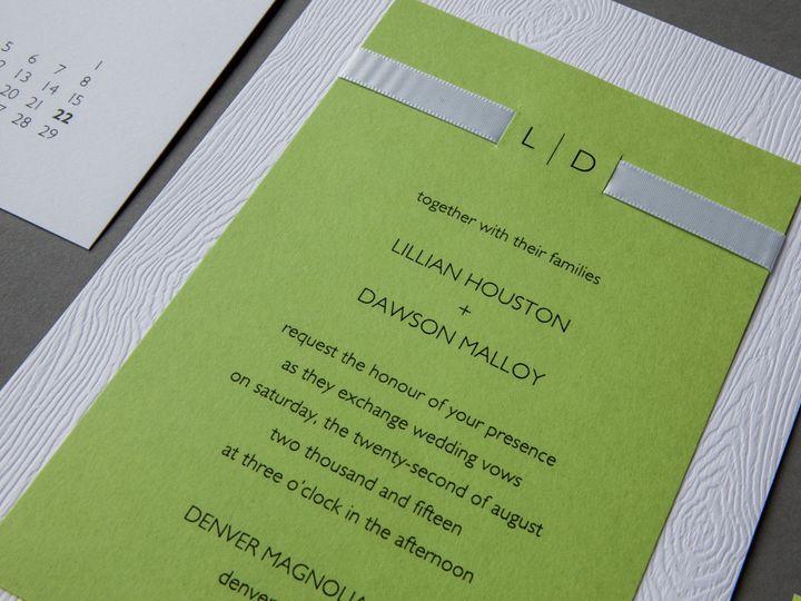 Tmx 1389740975418 Watermark0712228 Wayzata wedding invitation