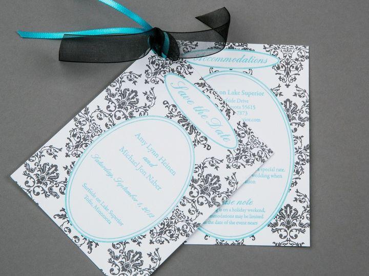Tmx 1389741851666 Watermark0712003 Wayzata wedding invitation