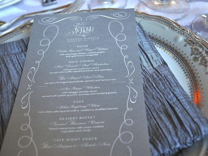 Tmx 1389742410005 Styling D7 Wayzata wedding invitation