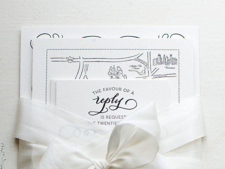 Tmx 1392493897277 Pre021t4k6621900 Wayzata wedding invitation