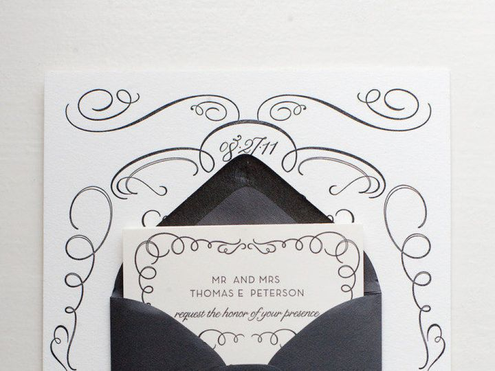 Tmx 1392493902433 Pre026t4k6667900 Wayzata wedding invitation